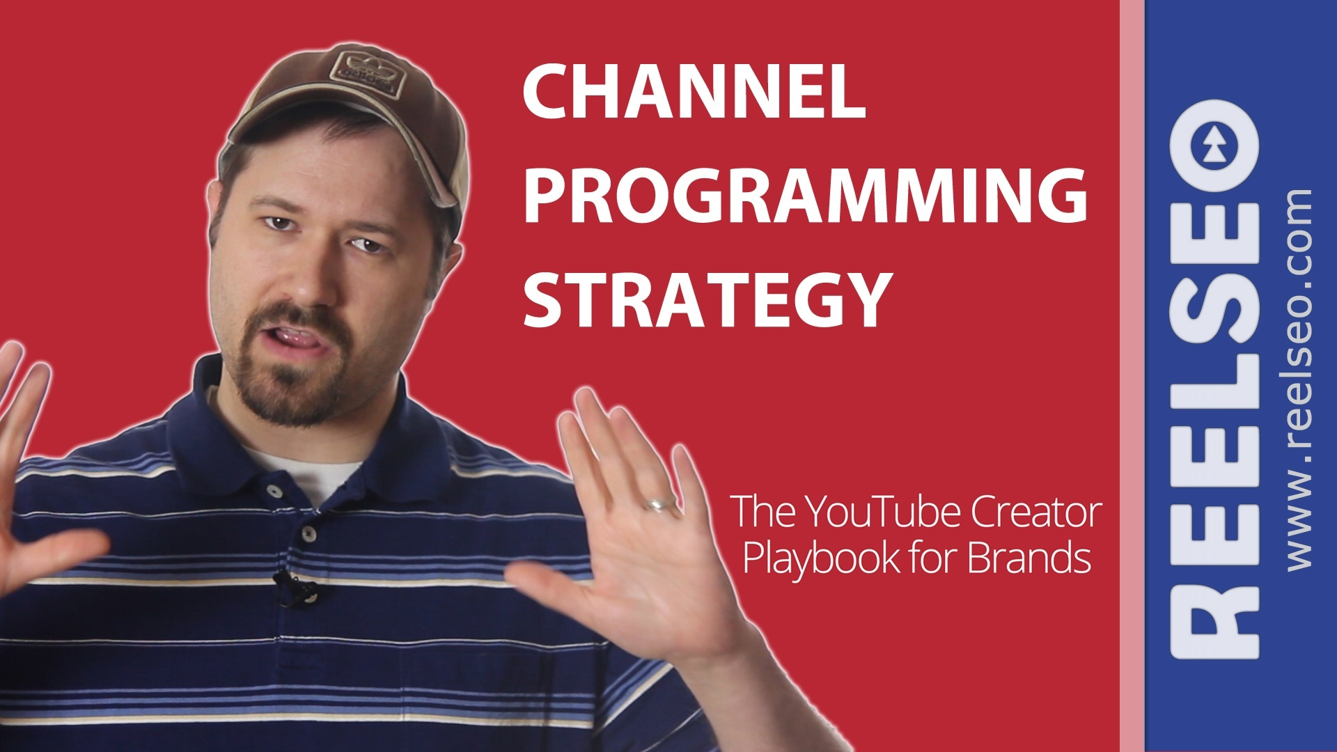 How-To Develop a YouTube Programming Strategy