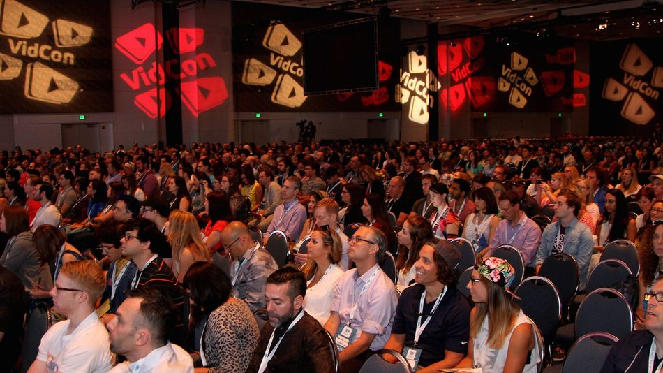 8 Unmissable VidCon 2016 Industry Track Seminars Video Marketers Must Catch